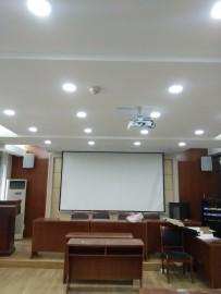 会议系统设备