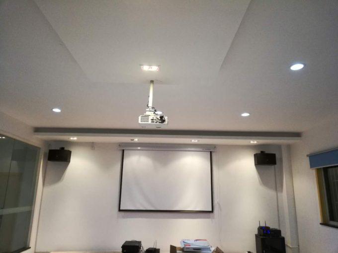 会议室音响