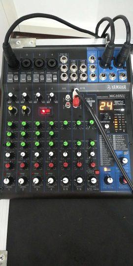 会议音响系统