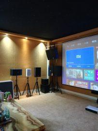 音视频展厅