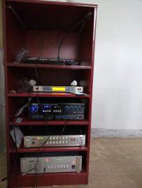 音视频集成机房