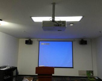 会议系统效果图