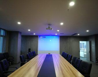会议系统图