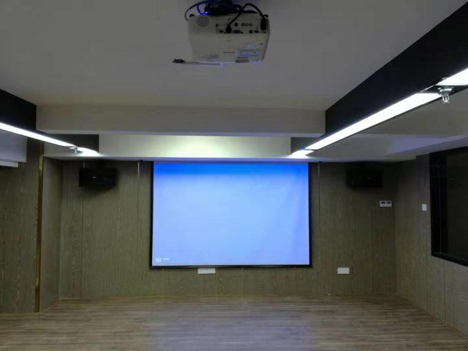 会议音响音视频系统