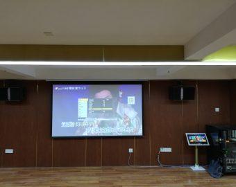 KTV娱乐音响系统